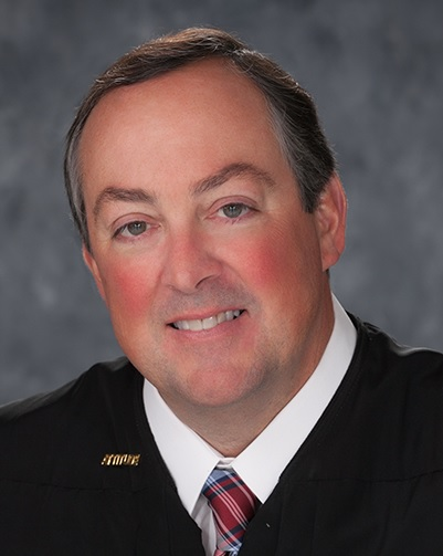 James W. Conway, Judge